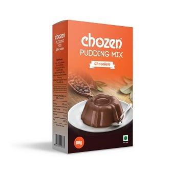 chozen pudding