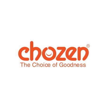 Chozen-ads
