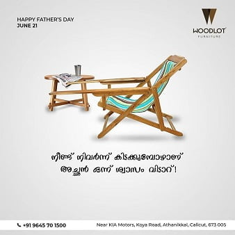 woodlot furniture
