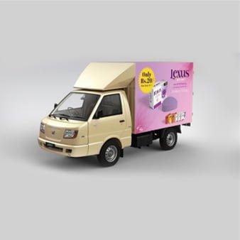 thai vehicle