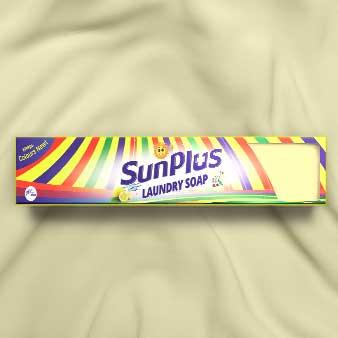 sunplus soap