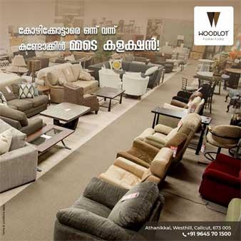 Woodlot furnitures
